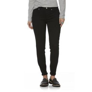 🍄 3 for $25 Simply Styled Skinny Black Jeans